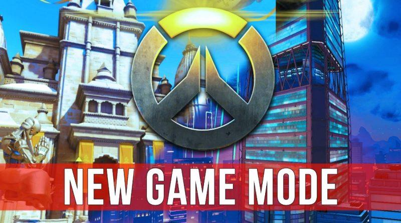 Juegos de Verano en Overwatch