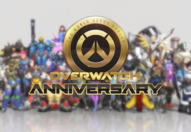 Overwatch: Game of the Year Edition por fin en versión física
